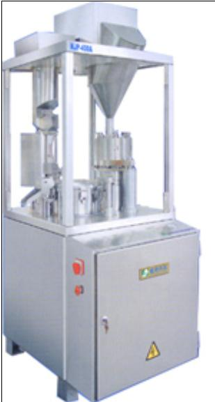 packaging machinery, filling machine