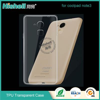 TPU Case For Coolpad