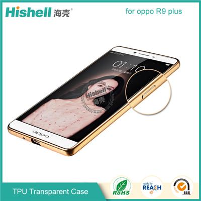 TPU Case For OPPO
