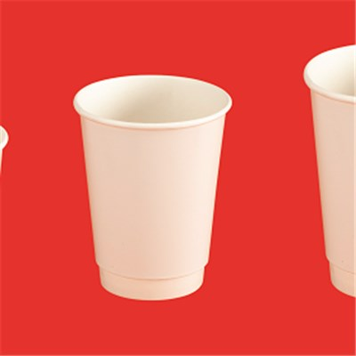 Hot Paper Cup - Double Wall