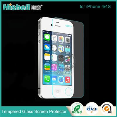 Normal Tempered Glass Screen Protector