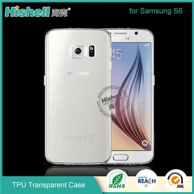 TPU Case For Samsung S6