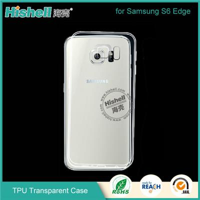 TPU Case For Samsung S6 Edge