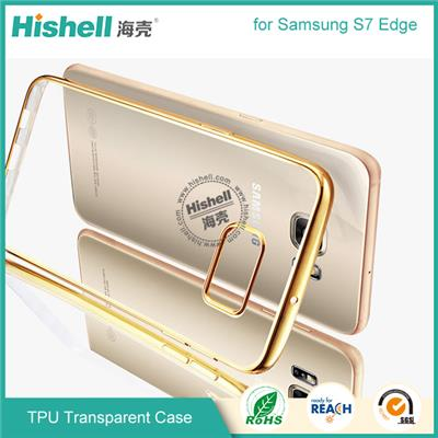 TPU Case For Samsung S7 Edge