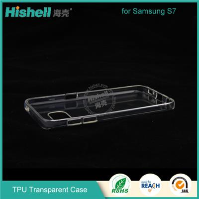 TPU Case For Samsung S7