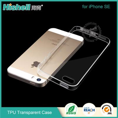 TPU Case For IPhone SE