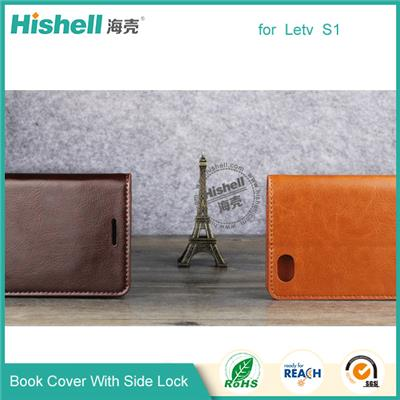 Leather Case For Letv
