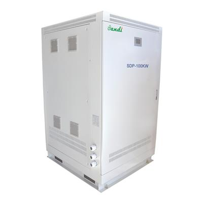 40kw/50kw/60kw/80kw/100kw Low Frequency Dc To Ac Power Inverter