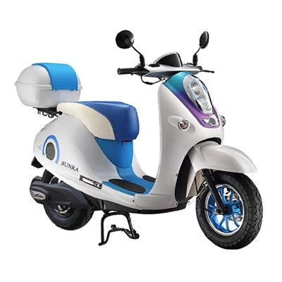 XM Electric Motor Scooter