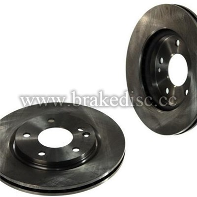 4144210012 MERCEDES BENZ Brake Disc