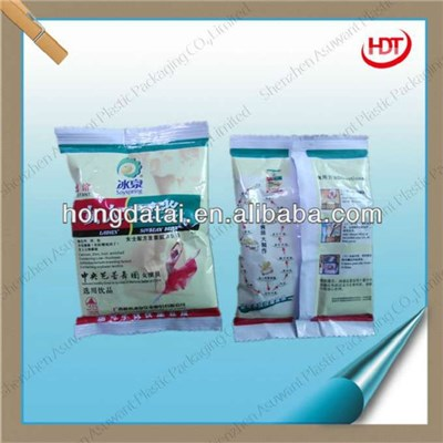 Plastic Packaging Bag For Dry Milk Candy