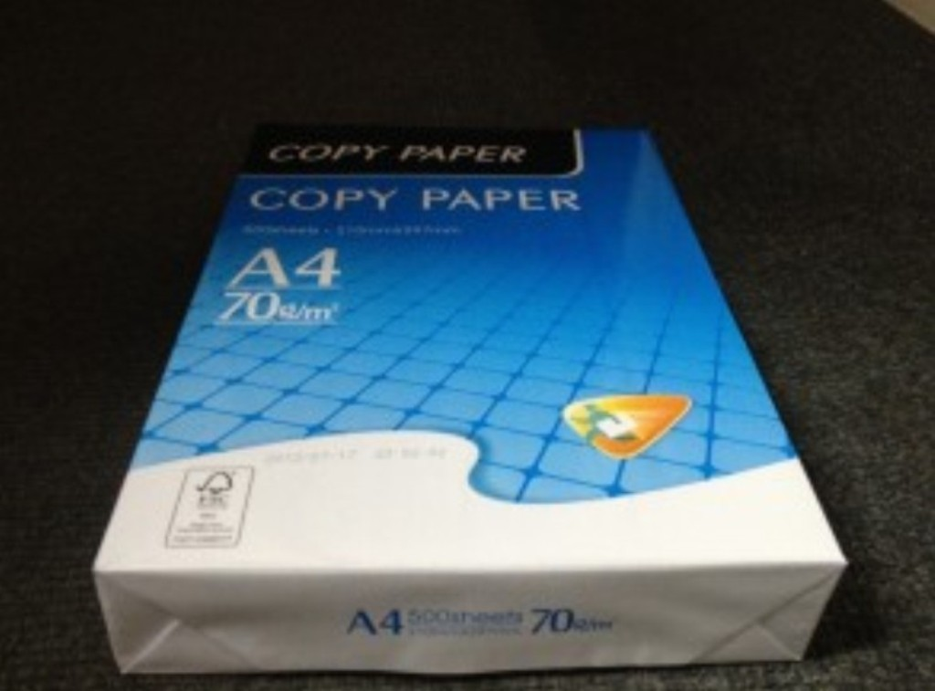 Narumon Paper Industry