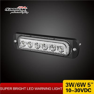 SM7001-6Fire Engine LED Warning Light