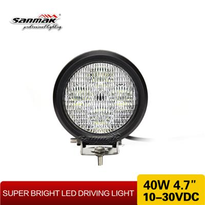 SM6403 Truck LED Work Light