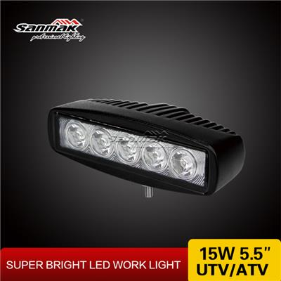 SM6152 Snowplow LED Work Light
