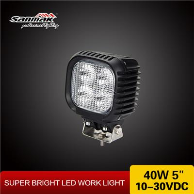 SM6402 Snowplow LED Work Light