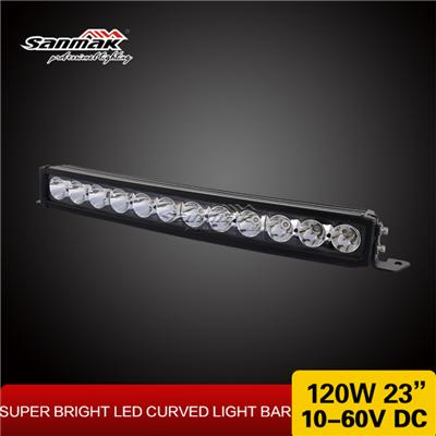 SM6212-035 Truck Single Light Bar