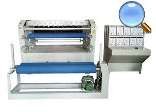 Non Woven Ultrasonic Quilting Machine