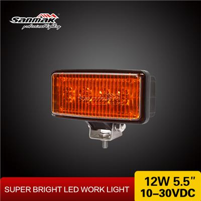 SM6043B Truck LED Work Light