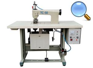 Ultrasonic Surgical Gown Sealing Machine