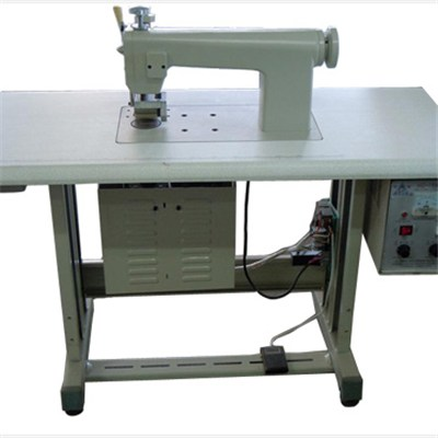 Ultrasonic Filter Bag Sewing Machine