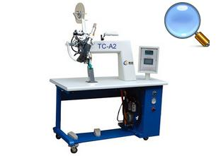 Waterproof Hot Air Seam Sealing Machine