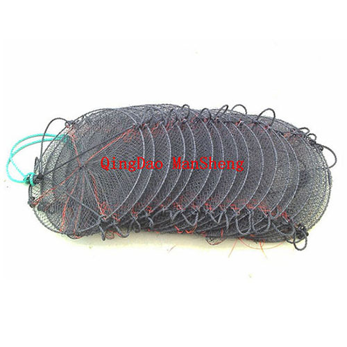 lantern net for scallop/oyster fatten farming