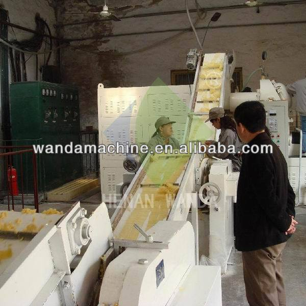 soap mking machine