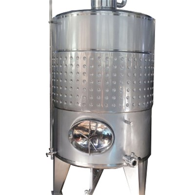 White Wine Fermentation Tank