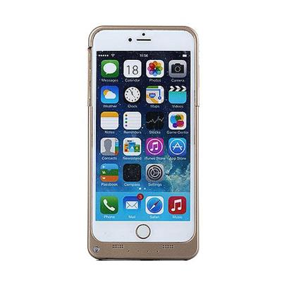 5000mAh Backup Battery Case For IPhone6 Plus