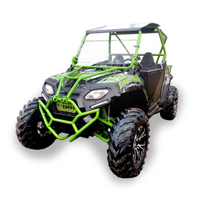 Water Cooling 250cc Side By Side Utv