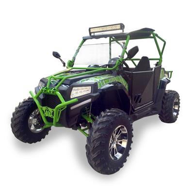 Sport Racing 400cc Dune Buggy