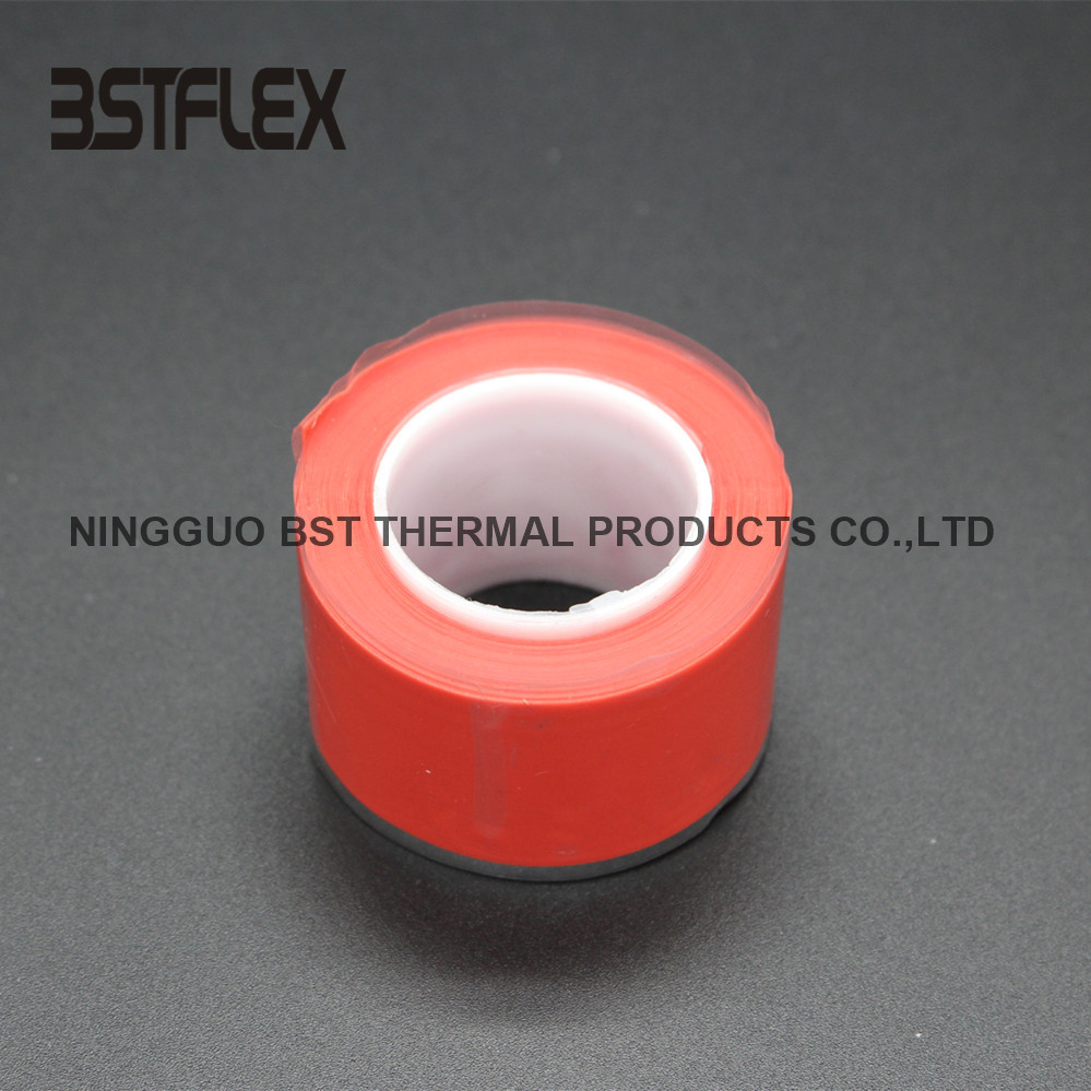 Self Fusing Silicone Tape