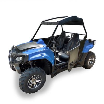 Youth 150cc Utv
