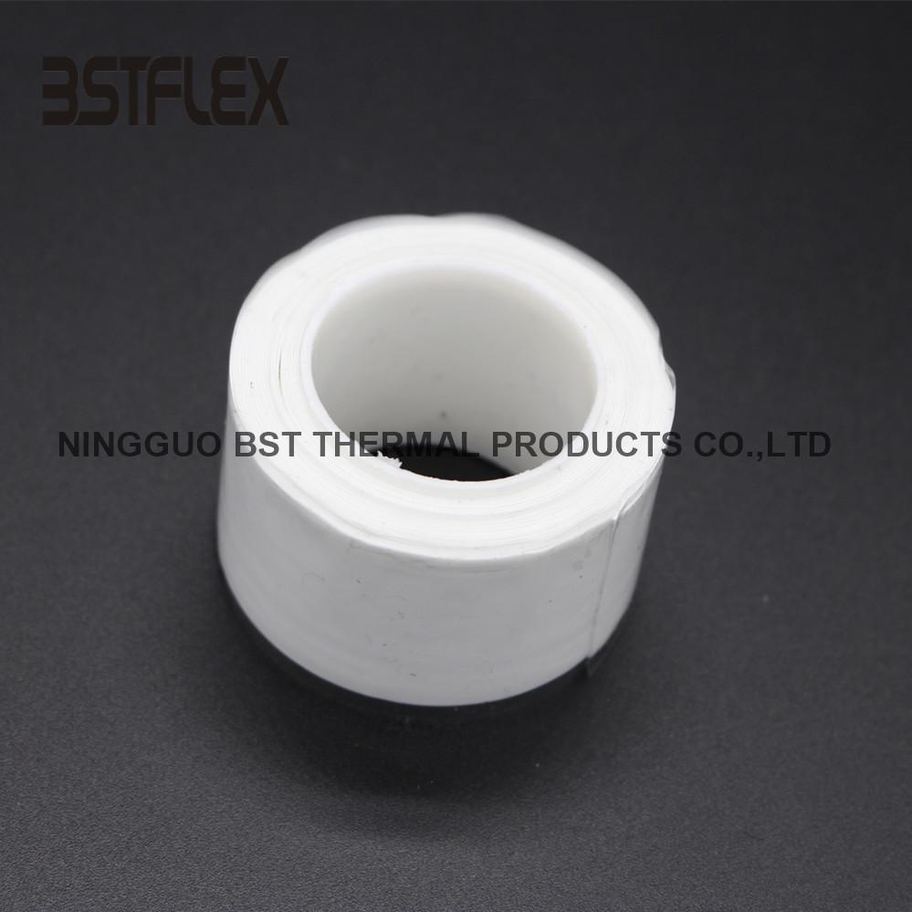 AL aluminum foil film laminated fiberglass cloth/Heat Insulation