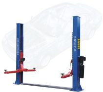two post car lift (BTD 3.5A)