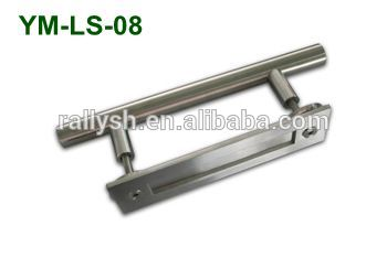 Stainless Steel 304 Door Handle For Wood Door