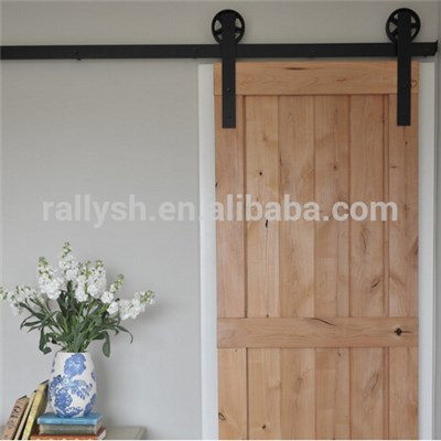 Sliding Barn Door Hardware For Wood Doors