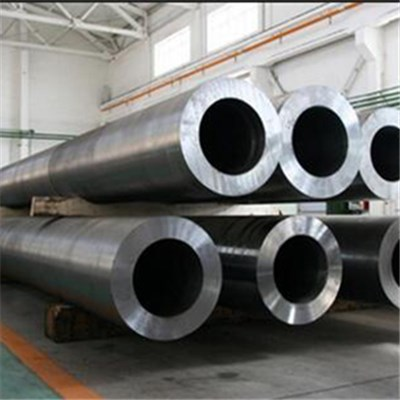 DIN 17175 Seamless Steel Pipe