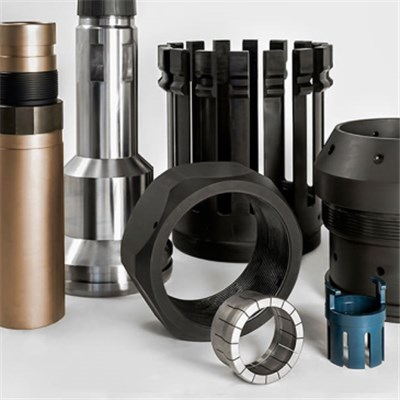 Large CNC Lathe Parts Processing