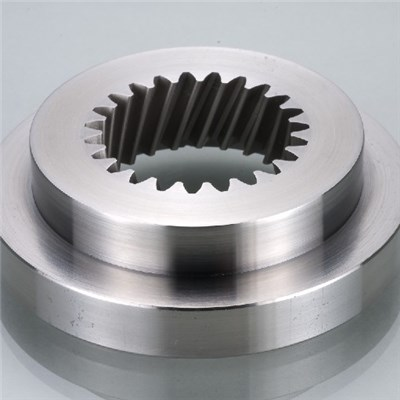 CNC Lathe Air-tool Parts Processing