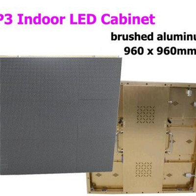p3 smd indoor  led screen for sale