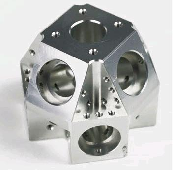 CNC Machined Center Audio And Musical Instrument Equipment Parts Processing