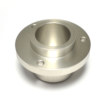 CNC Lathe Automobile Parts Processing