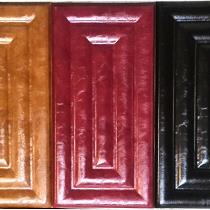 300*300mm Leather Wall Panels