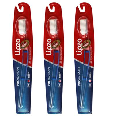 Toothbrush Plastic Packaging