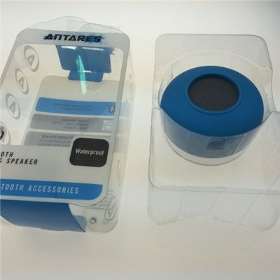 Bluetooth Speaker Plastic Packaging