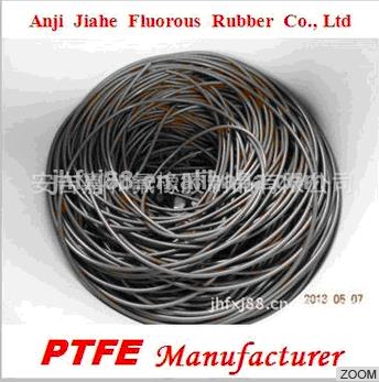 Fluorine Rubber Strip
