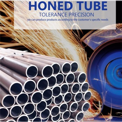 CK20 Honed Tube