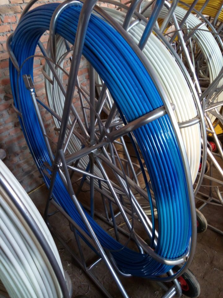 NBN china telcom,HFC Cable puller / Snake /rodder